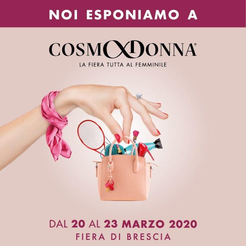 Cosmodonna 2020